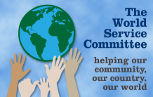 World Service Activities