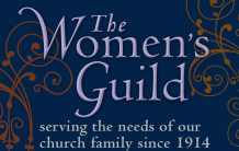 Women's Guild Graphic